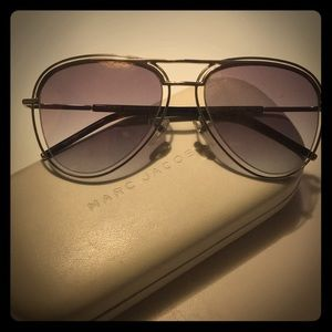 Mark Jacobs sunglasses